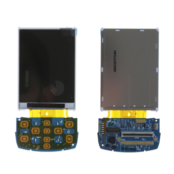 LCD DISPLAY SAMSUNG SGH D880